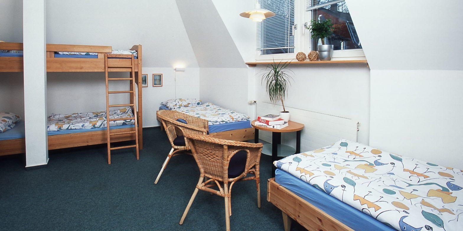 GREND Gästehaus