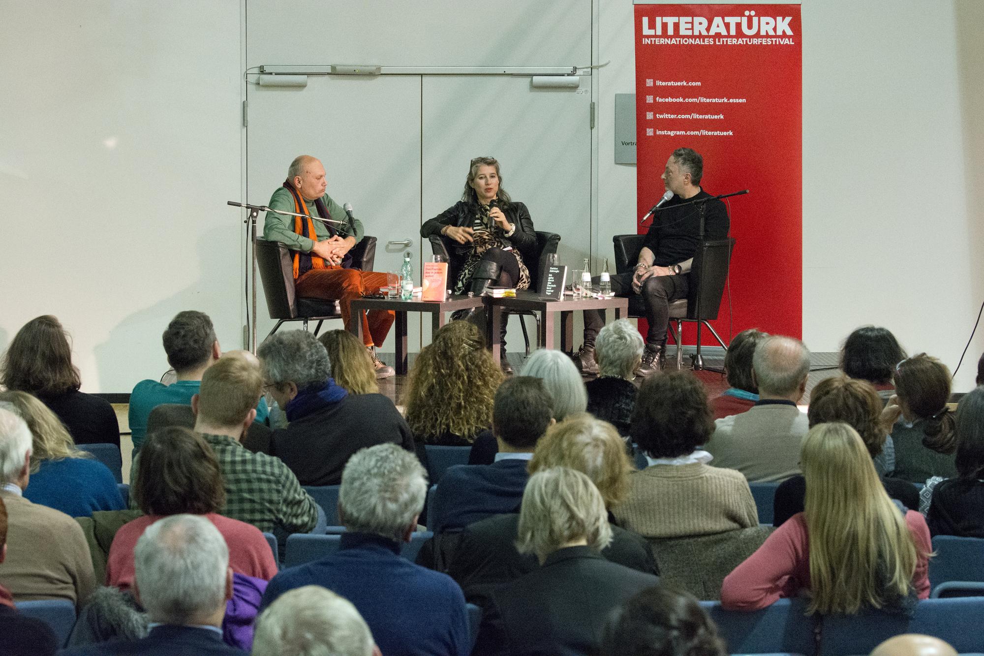 Festival Literatürk 2019