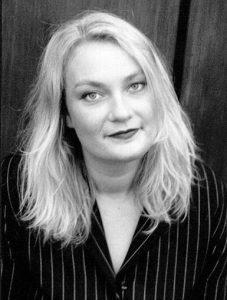 Sandra Wickenburg